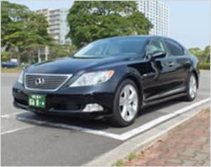千葉構内タクシー